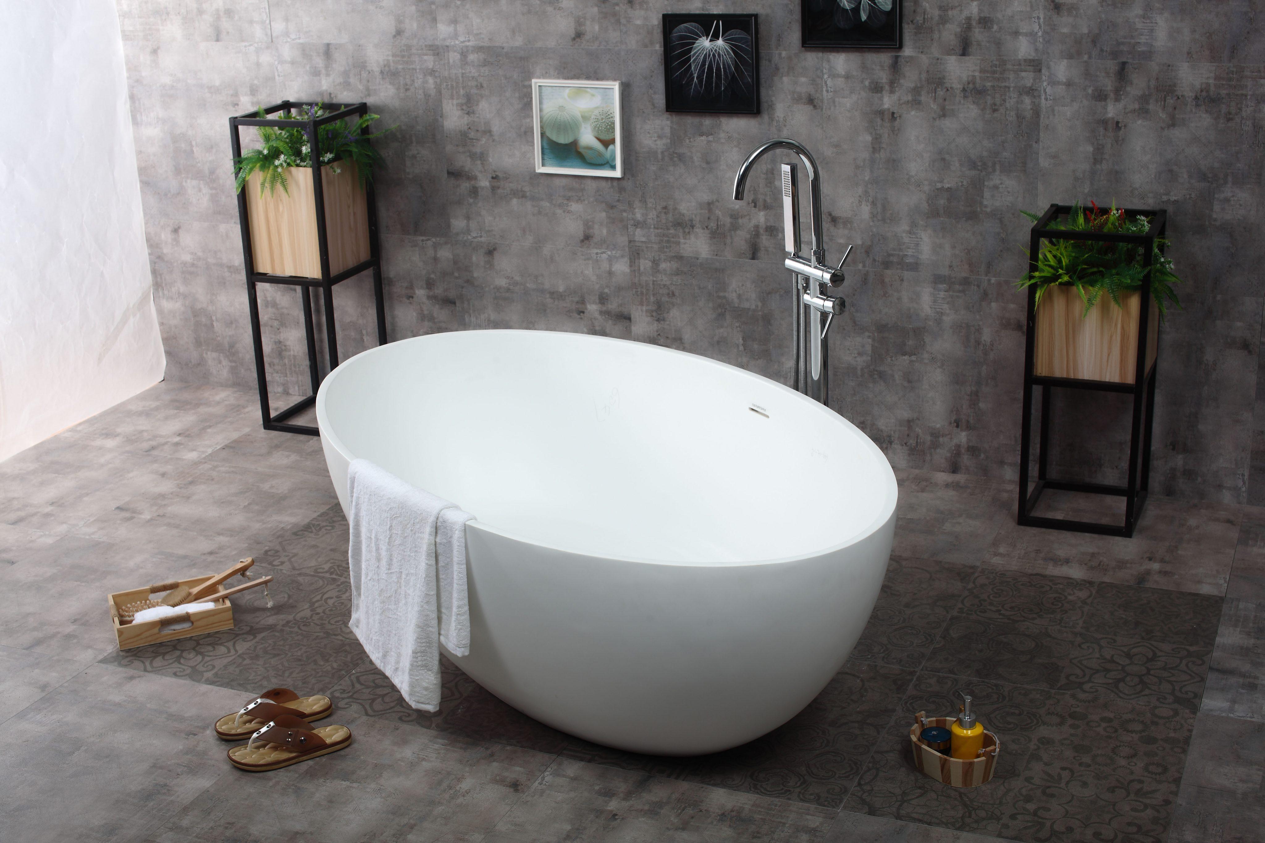 Baignoire corian 05 67 x 39 bouticcelli - Corian salle de bain ...