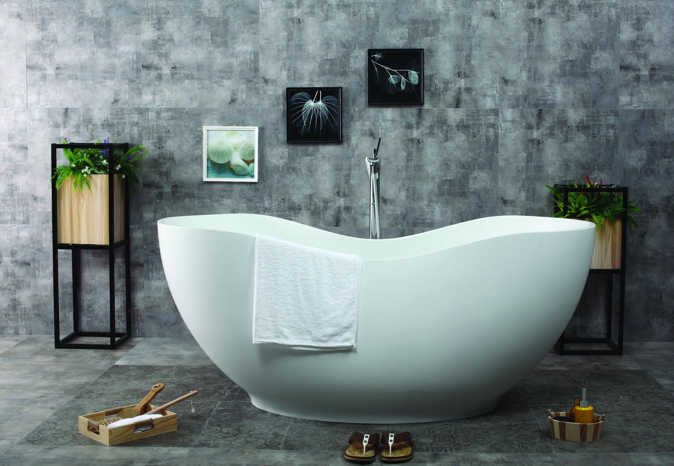 baignoire corian 06 66 x 31 bouticcelli. Black Bedroom Furniture Sets. Home Design Ideas
